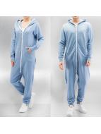OnePiece Jumpsuit Original Onesie New Fit blau