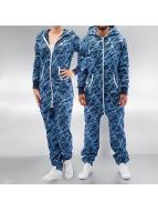 OnePiece jumpsuit Reach blauw