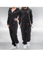 OnePiece Jumpsuit Original schwarz