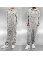 OnePiece Jumpsuits Twisty gray
