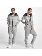 OnePiece Jumpsuits Marius Onesie 2.0 grey