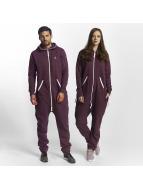 OnePiece Jumpsuits Onesie purple