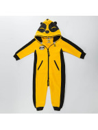 OnePiece Jumpsuits Lazy yellow