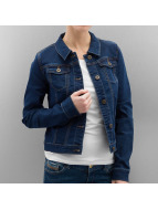 Only Демисезонная куртка onlDarcy синий