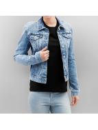 Only Демисезонная куртка OnlNew Chris синий