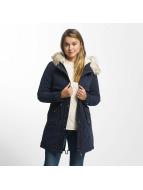 Only Зимняя куртка onlStarlight синий