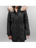 Only Зимняя куртка onlIris черный