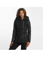 Only Зимняя куртка onlNew Lisford Wool черный