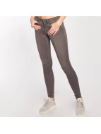 Only Облегающие джинсы onlRoyal Regular серый
