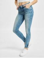 Only Облегающие джинсы onlKendell синий