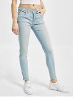 Only Облегающие джинсы onlKendell Regular Ankle синий