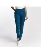 Only Облегающие джинсы onlRain синий