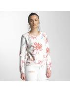 Only Пуловер onlAja белый