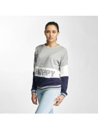Only Пуловер onlMolly серый