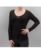Only Пуловер onlLucinda черный