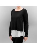 Only Пуловер OnlSue черный
