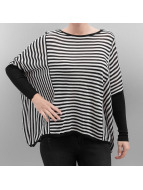 Only Пуловер onlTabatha черный