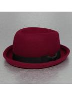 Only Шляпа onlShaya Bowler красный