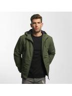 Only & Sons Демисезонная куртка onsFelix зеленый
