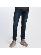Only & Sons Облегающие джинсы onsWarp синий