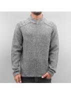 Only & Sons Пуловер 22005434 серый