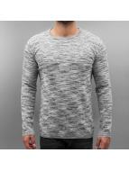 Only & Sons Пуловер onsAbacas серый