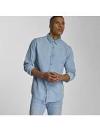 Only & Sons Рубашка onsDenim Clean синий