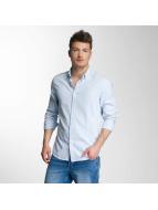 Only & Sons Рубашка onsAsher Napp синий