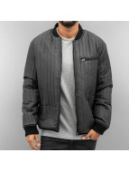 Only & Sons Bomber jacket onsLiam Quilt gray