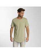 Only & Sons Camiseta onsMatt Longy verde