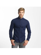 Only & Sons Chemise onsClata bleu