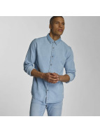 Only & Sons Chemise onsDenim Clean bleu