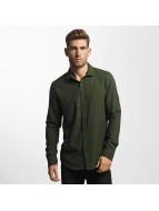 Only & Sons Hemd onsTudor olive