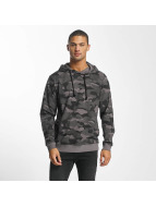 Only & Sons Hoody onsToby camouflage