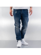 Only & Sons Jeans Straight Fit onsWeft bleu