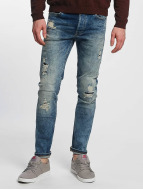 Only & Sons Jeans Straight Fit onsLoom bleu