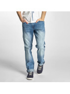 Only & Sons Jeans Straight Fit onsWeft 3174 bleu