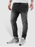 Only & Sons Jeans Straight Fit onsLoom 3951 gris