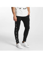 Only & Sons joggingbroek onsColter Printed zwart