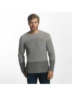 Only & Sons onsSato Sweatshirt Light Grey Melange