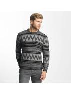 Only & Sons onsDudley Sweatshirt Medium Grey Melange