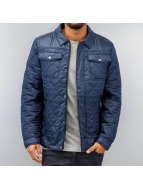 Only & Sons Lightweight Jacket onsLukas Quilt blue