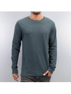 Only & Sons Longsleeve onsAron Fitted green