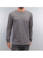 Only & Sons Longsleeve onsAron Fitted grey