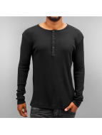 Only & Sons Longsleeve onsLiam schwarz