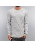 Only & Sons Longsleeve onsAron Fitted white