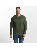 Only & Sons Maglia onsTrip verde