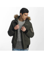 Only & Sons Manteau hiver onsAdam olive