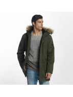 Only & Sons Manteau hiver onsJonas vert