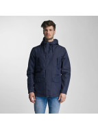 Only & Sons onsBasel Parka Dress Blues